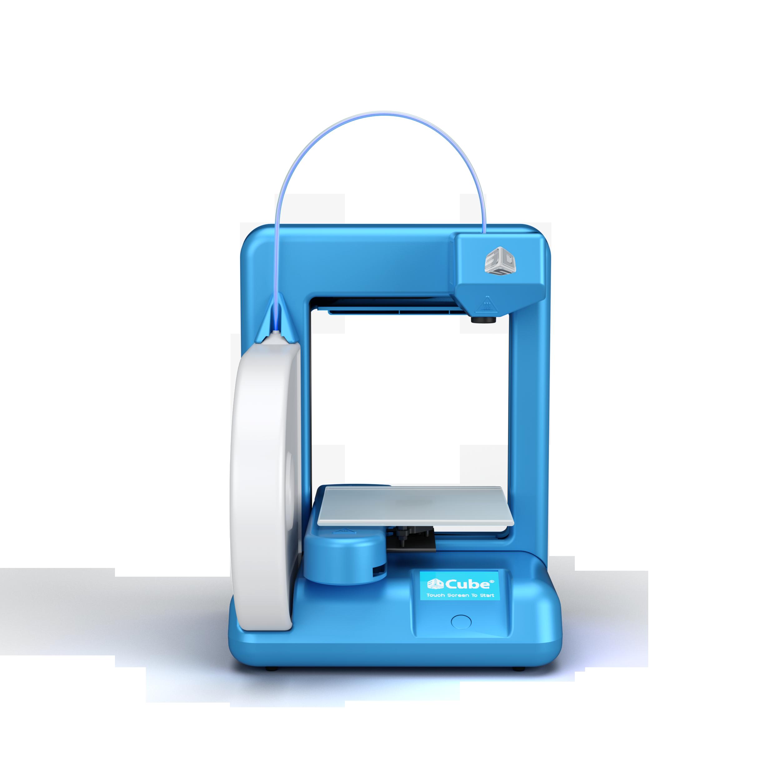 Blue Cube2 3D printer
