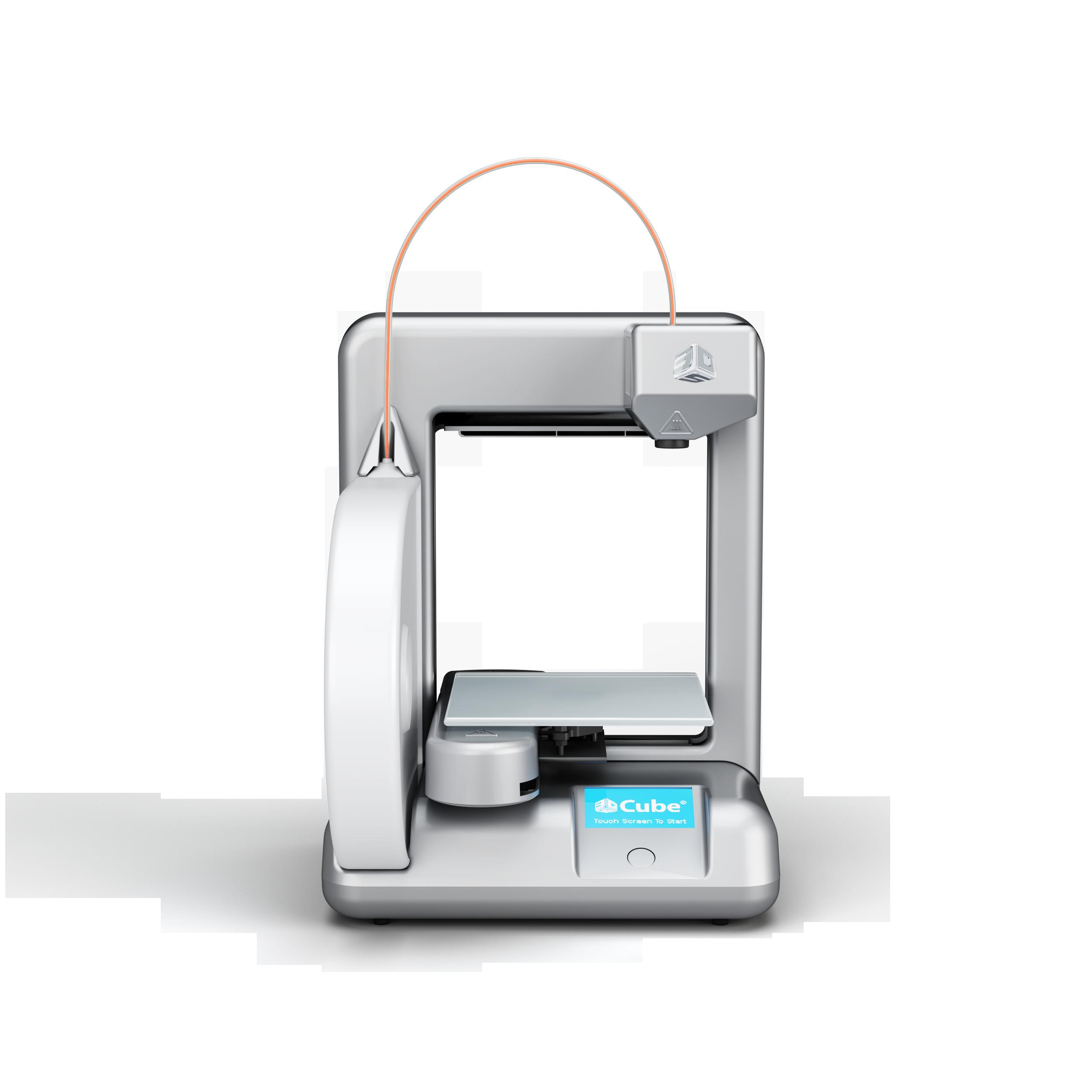 Silver Cube2 3D printerr_BG_2013-01-23