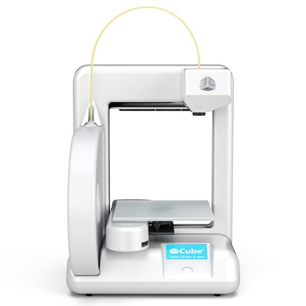 White Cube2 3D printer
