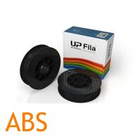 Tiertime UP Fila ABS black