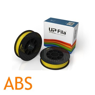 Tiertime UP Fila ABS Yellow