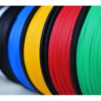 ABS 3D printer filament multi-pack