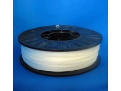 UP! 1.75mm White ABS 3D printer filament
