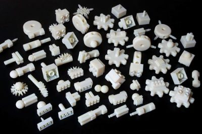 3D print your own Kids universal block adaptor kit