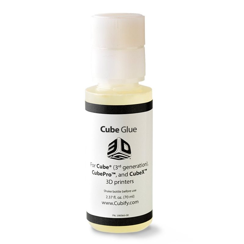 Cube Glue for the Cube gen. CubePro and CubeX