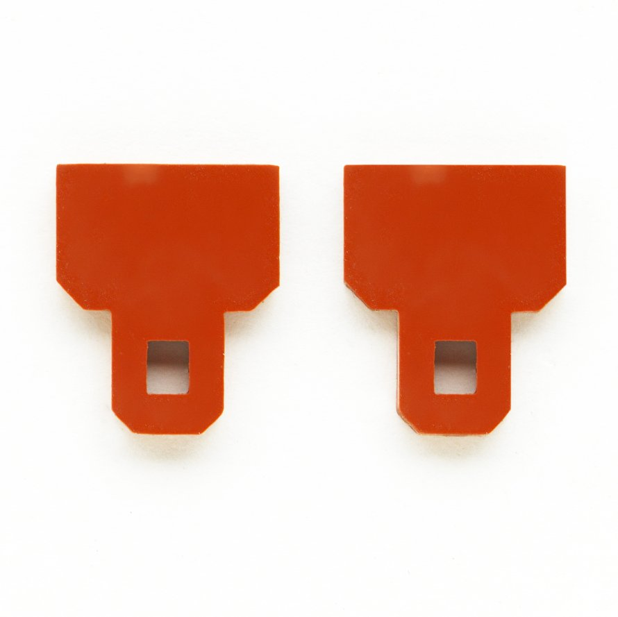 Cube 3D printer wiper set