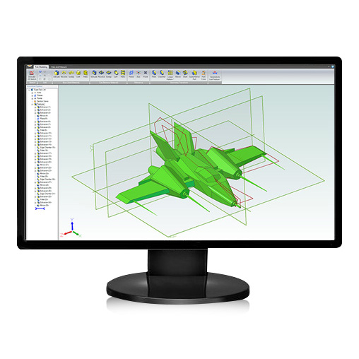 Cubify invent 3d modelling software idig3dprinting Home modeling software