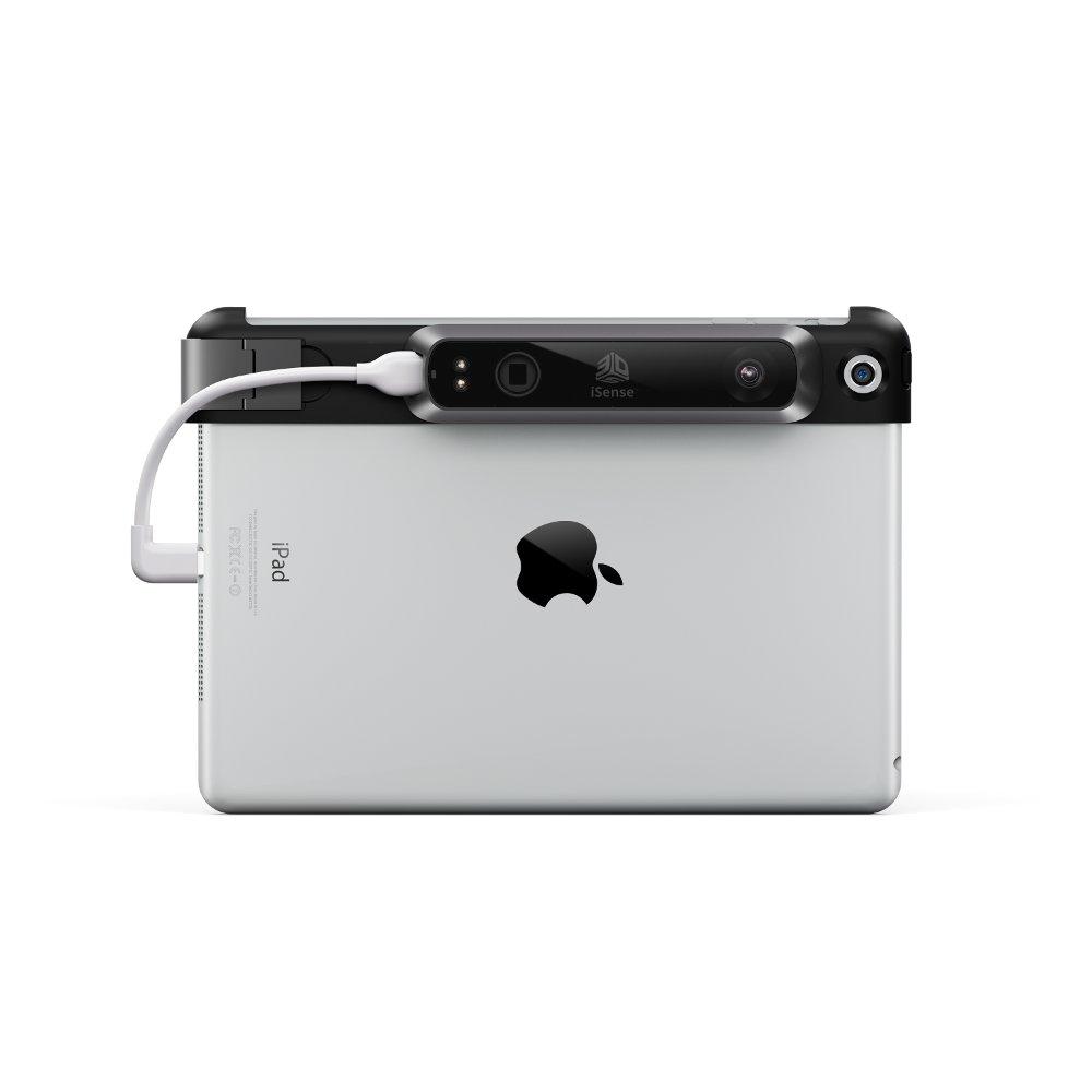 iSense 3D scanner for the iPad Mini