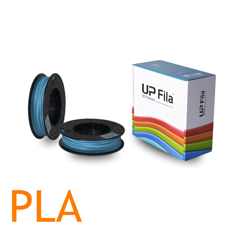 Hawaii Blue PLA UP 3D printer filament