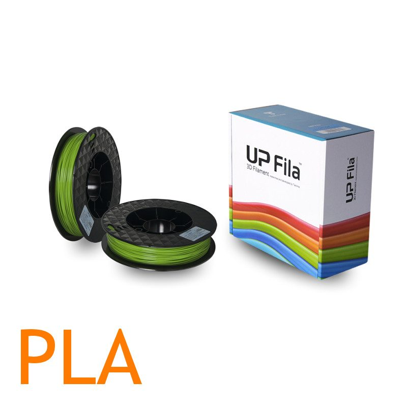 Rio Green UP PLA 3D printer filament