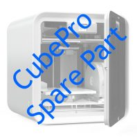 3D Stystems CubePro 3D printer spare parts