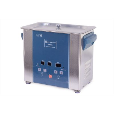 3D systems Ultrasonic support removal tank to remove 3D printed model support material