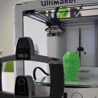 Fuel3D 3D scanner