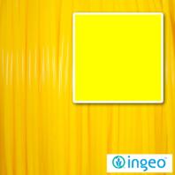 daffodil yellow ingeo pla filament