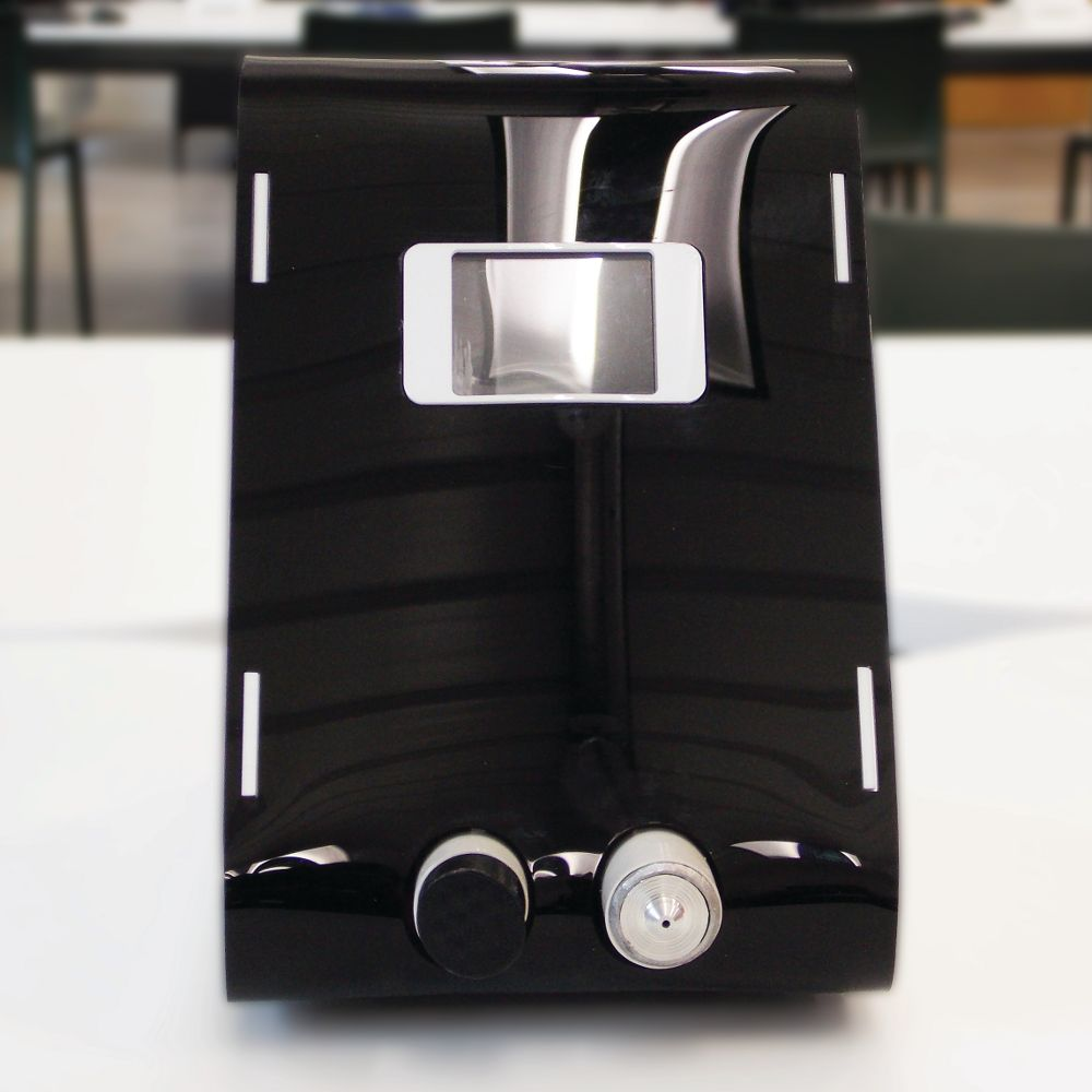 The Strooder Filament Maker front view