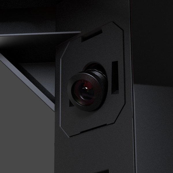 Makerbot in-built camera