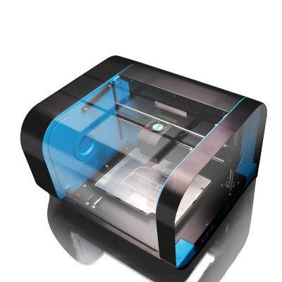 UK designed 3D printer the CEL-ROBOX