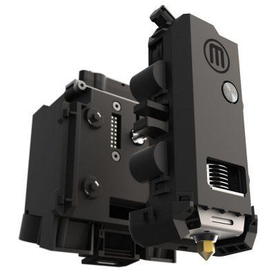 The makerbot smart extruder