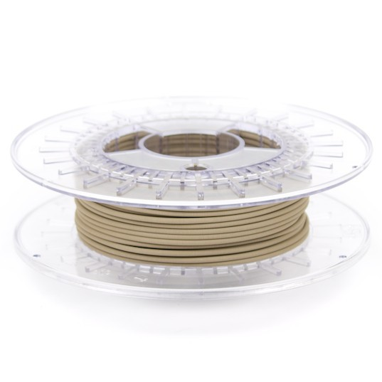 BronzeFill Metal 3D printer filament