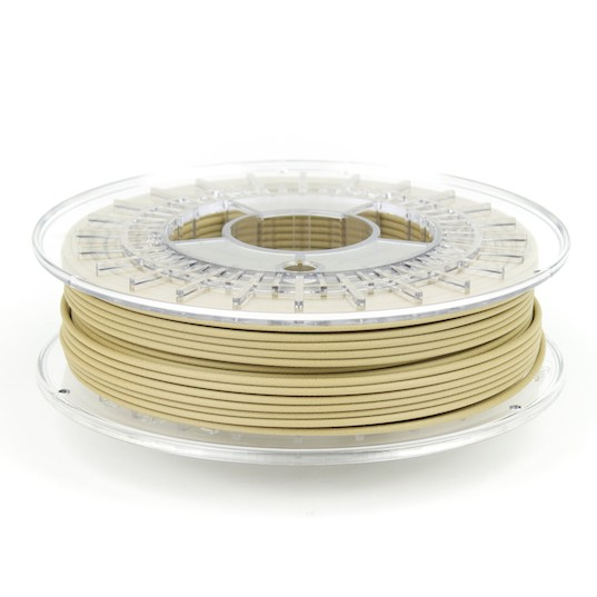 ColorFabb BambooFill wood effect 3D printer filament