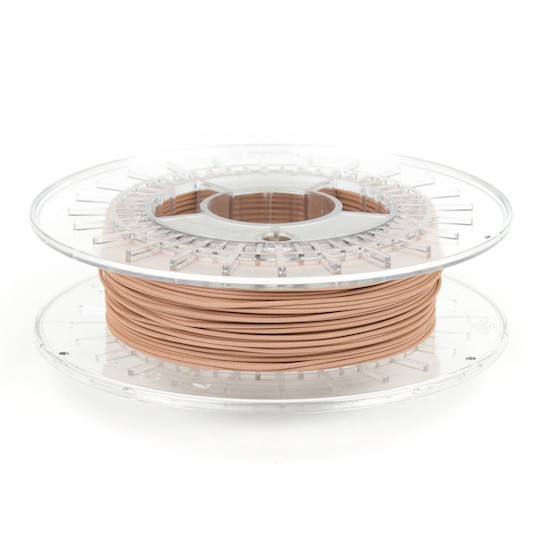 Copperfill speciality metal 3D printer filament