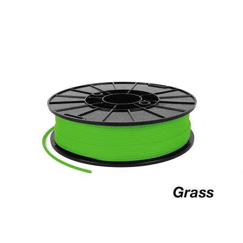 Grass Green Ninjaflex 3D printer filament