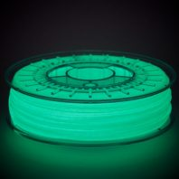 Colorfabb Glow in the dark 3D printer filament