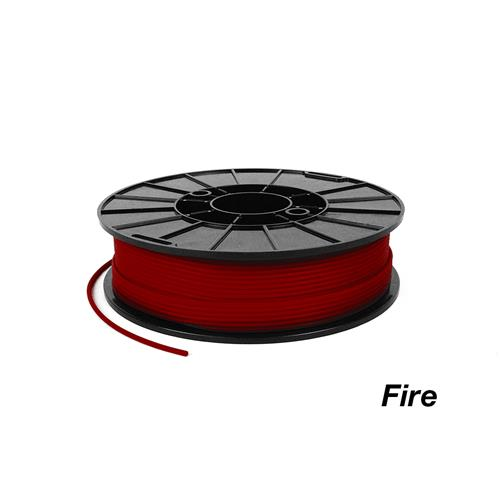 Red Fire NinjaFlex flexible 3d printer filament