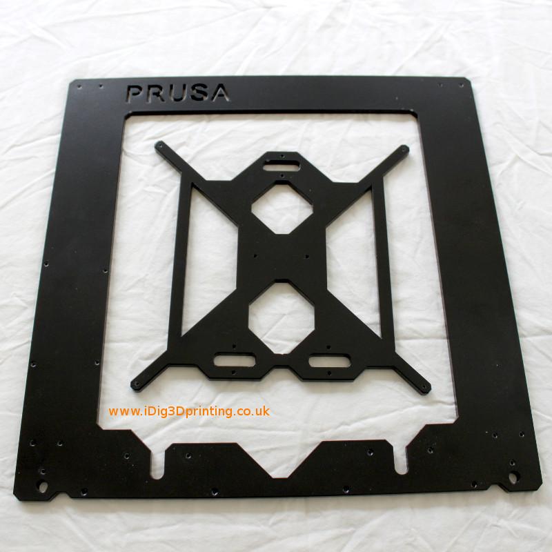 buying a 3D printer frame