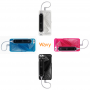 The Wavy design iPhone iSense 3D scanner case