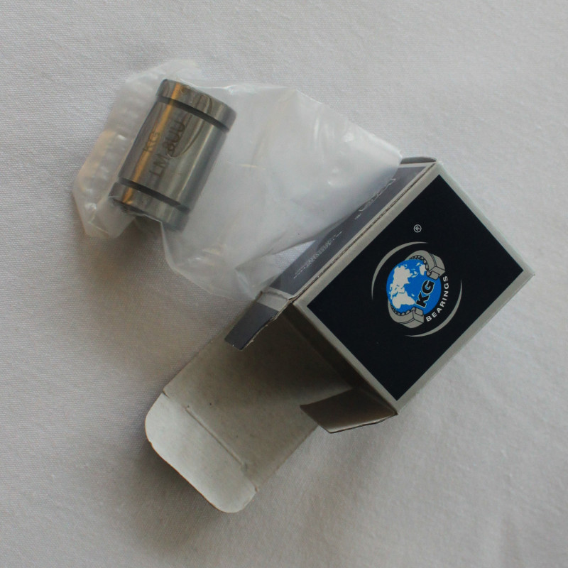KG LM8UU linear bearings