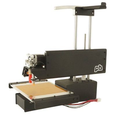 PrintrBot Simple Metal with heated bed