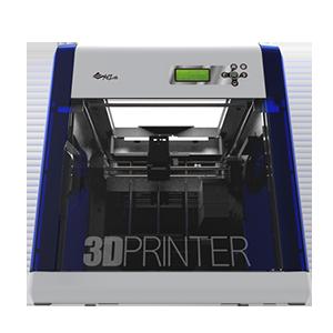 XYZ printing DaVinci 1.0A front view