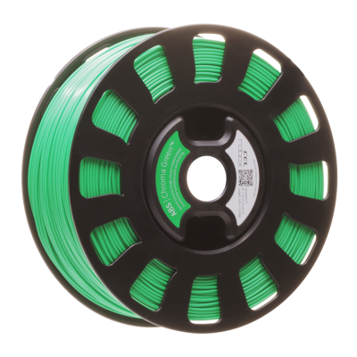 Robox Smartreel filament rbx-abs-gr499 chroma green ABS