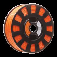 Orange Robox ABS smartreel filament rbx-abs-or023