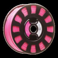 Hot Pink robox ABS filament rbx-abs-rd535