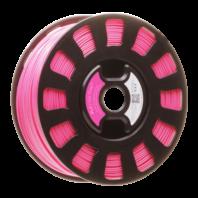 Hot Pink PLA Robox Filament rbx-pla-rd534