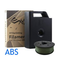 Olive XYZ da Vinci ABS 3D printer filament