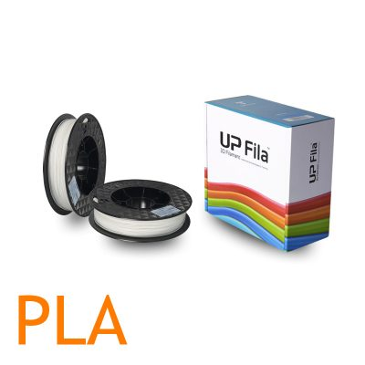 UP Natural PLA 3D printer Filament