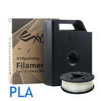 Nature PLA XYZ 3D printer cartridge for the Da Vinci