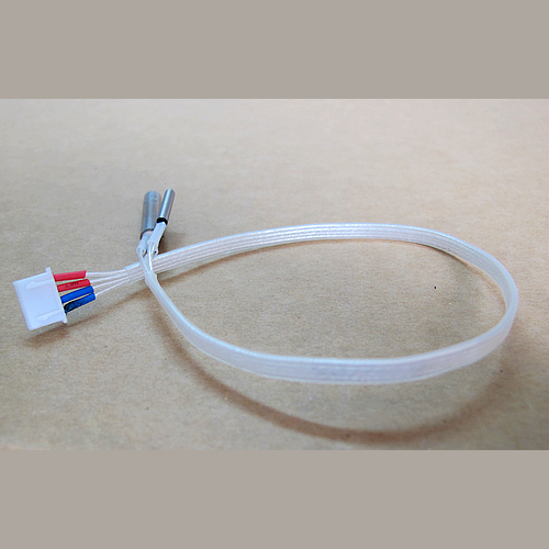 V1 PLatform heater for UP 3D printers