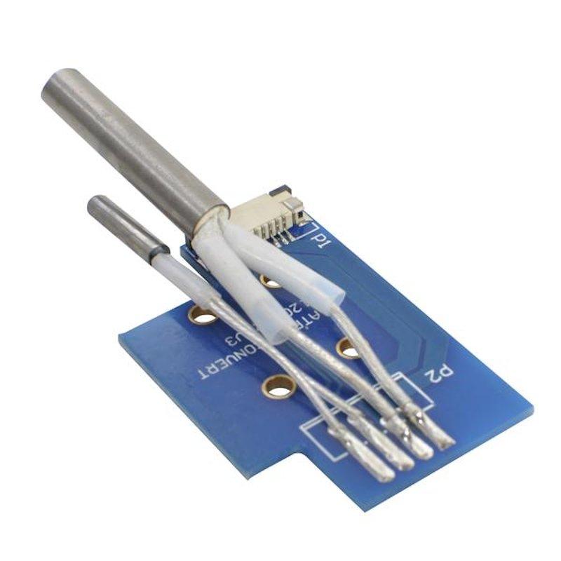 bc0017 - Platform heater - v3