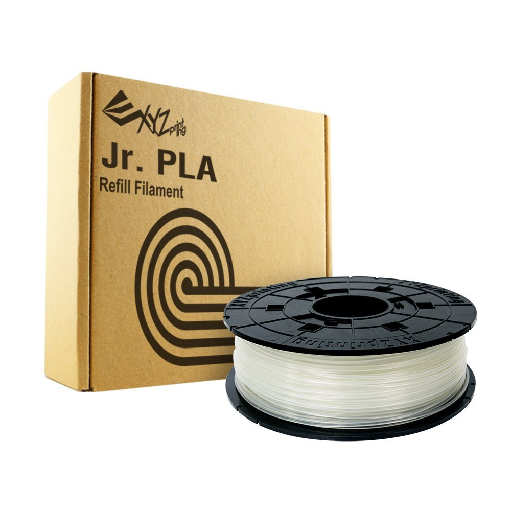 Nature Clear Da Vinci Junior PLA Filament
