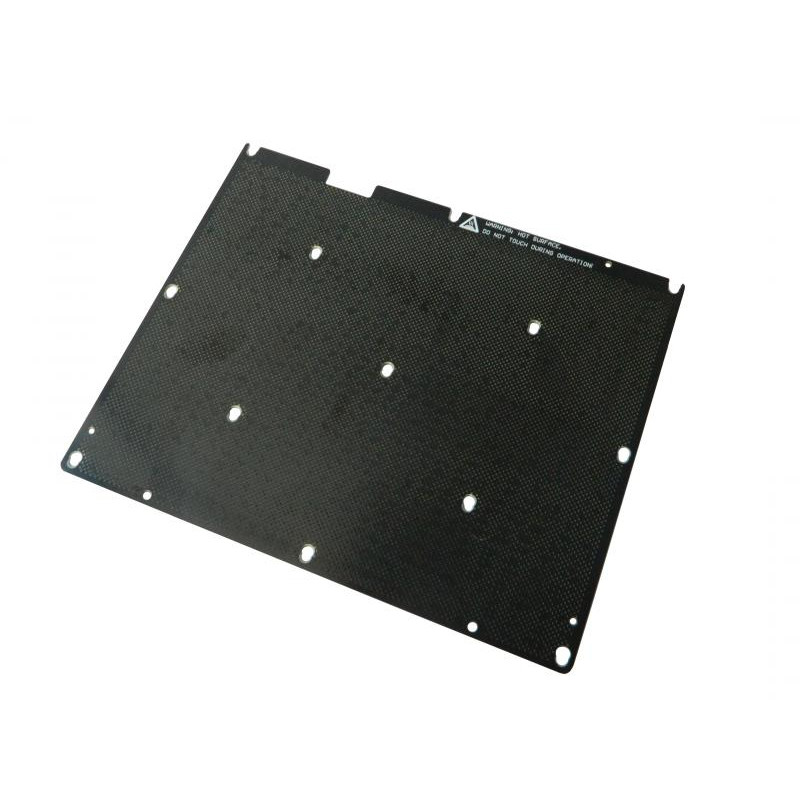 Replacement UPBOX perf board