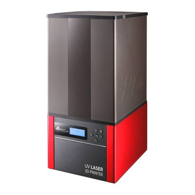 XYZ Noble 1.0A SLA high resolution desktop 3Dprinter