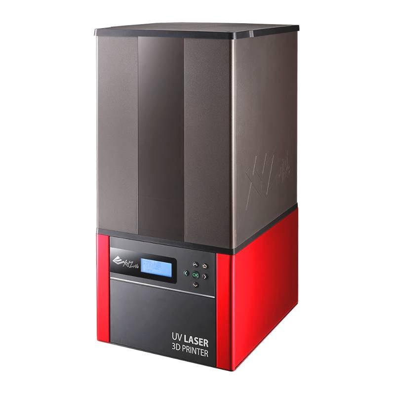 XYZ Noble 1.0A SLA high resolution desktop 3Dprinter