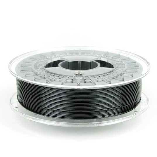 Black XT colorfabb 3D printer filament