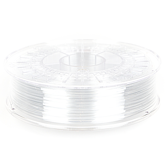 Clear XT colorfabb 3D printer filament in 1.75mm and 2.85mm diameters