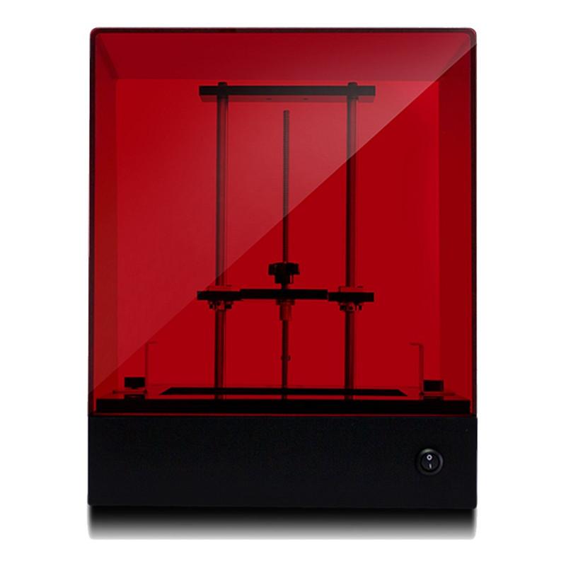 The Liquid Crystal 10 SLA LCD 3D printer by Photocentric