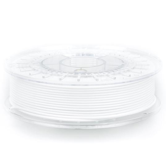 2.85mm White nGen ColorFabb 3D printer filament